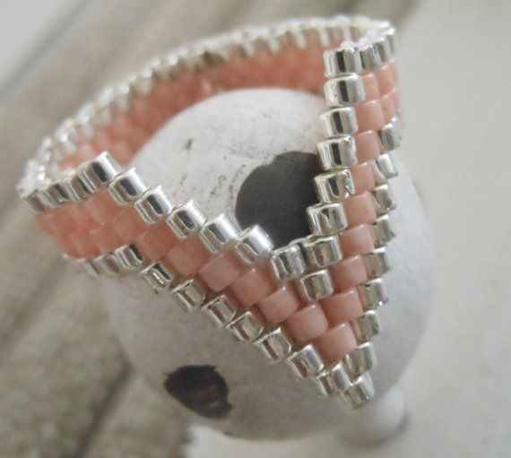 Women's Finger Tip Ring or Toe Ring Stackable by AsilsDesignz, $12.99