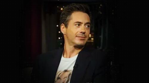 And definitely some Robert Downey Jr. | Can You Make It Through This Post Without Your Ovaries Exploding?
