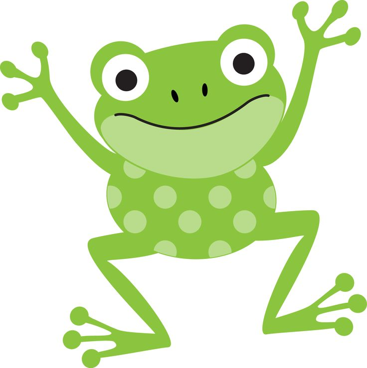 156 best Frog Clip Art images on Pinterest