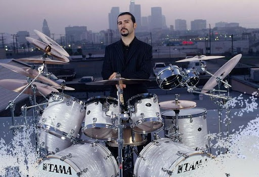 John Dolmayan- System Of A Down