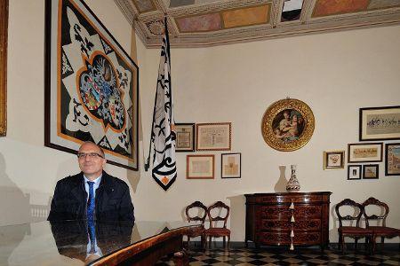 Le Contrade di Siena raccontate dai Priori: Contrada della Lupa. Vai alla pagina http://www.sienafree.it/palio-e-contrade/lupa/43229-le-contrade-di-siena-raccontate-dai-priori-lupa-fotogallery