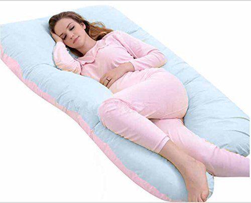 Full Body Pillow: Best Pillows for Pregnancy
