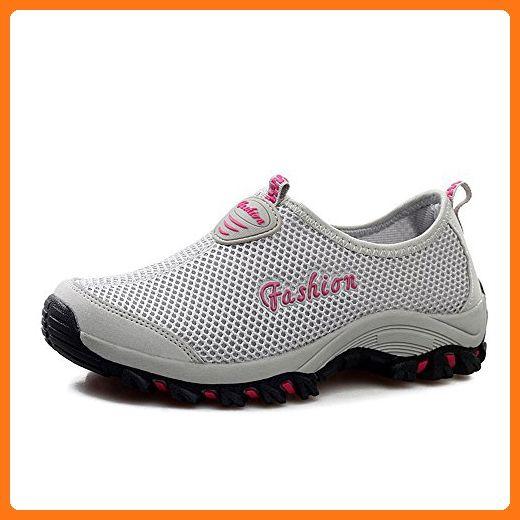 Adidas X 16.3 FG, para los Zapatos de Entrenamiento de Fútbol para Hombre, Multicolor (Blue/Ftwwht/Shopin), 42 EU