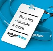 Phase 1 of Amazon's Plan For Live Music: VIP Ticket Deals Seating For Amazon Prime Members #hypebot