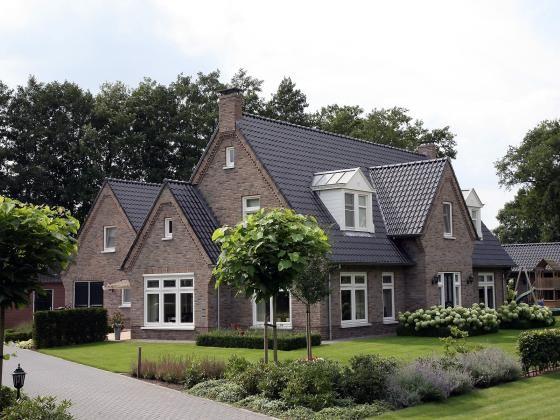 Riante woning © Building Design Architectuur
