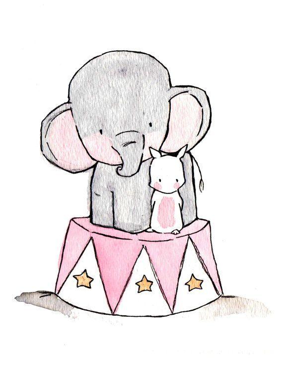 You Re The Top Art Print Baby Archival Kinderkunst Baby Drucke Baby Elefant