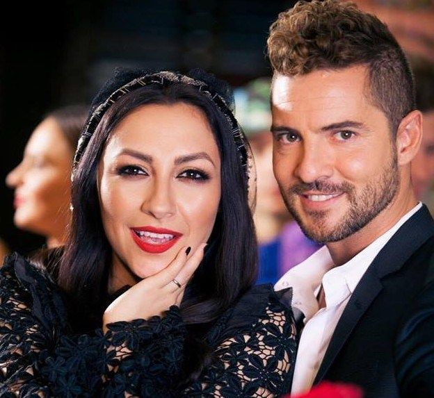 PREMIERA Andra va canta alaturi de David Bisbal in show-ul ROMANII AU TALENT