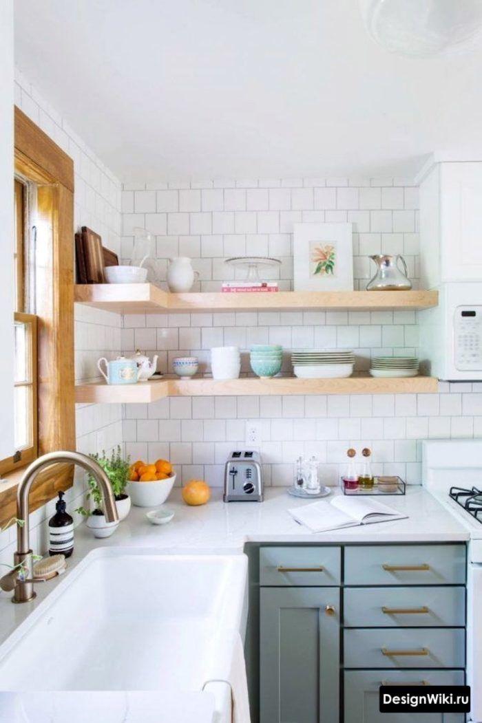 есть рецепты компактные кухни без верхних шкафов фото дорого микросхемы содержанием