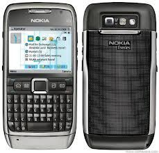 nokia e71 - In 2007, I moved to this Nokia model post which I switched brands. These phones were not the same anymore and they started losing out in providing a smartphone experience.