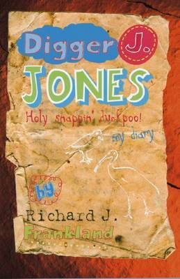 Richard Franklin's Digger J Jones is a book about a Koorie boy growing up before the 1967 referendum. The text deals with life lessons, anger and relationships.