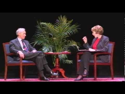 Constitutionally Speaking with Justice David Souter and Margaret Warner