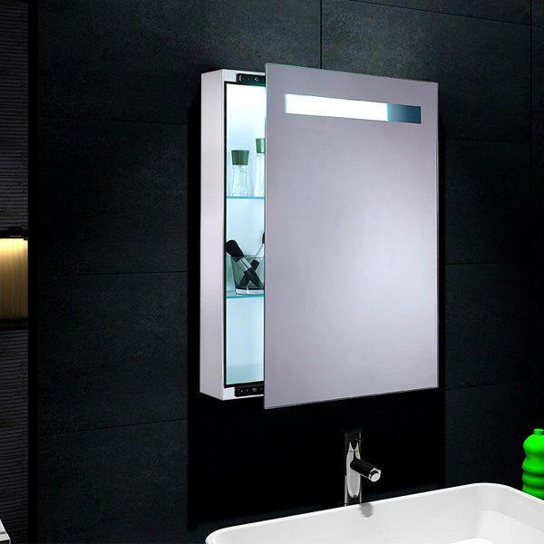 25+ ehdottomasti parasta ideaa Pinterestissä Badezimmer - badezimmer spiegelschrank mit beleuchtung günstig