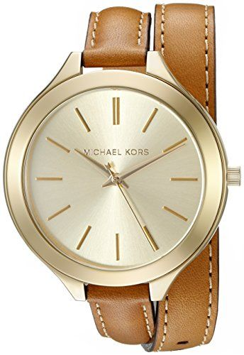Michael Kors Watches Runway Watch - http://dressfitme.com/michael-kors-watches-runway-watch-2/