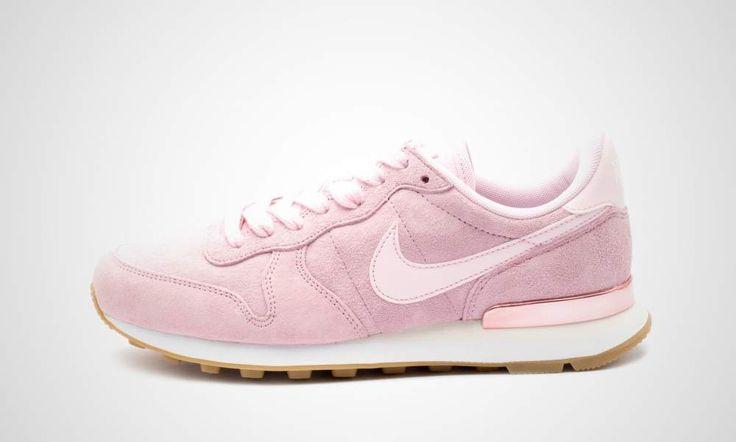 Nike WMNS Internationalist SD (rosa) - 919925-600 | 43einhalb sneaker store