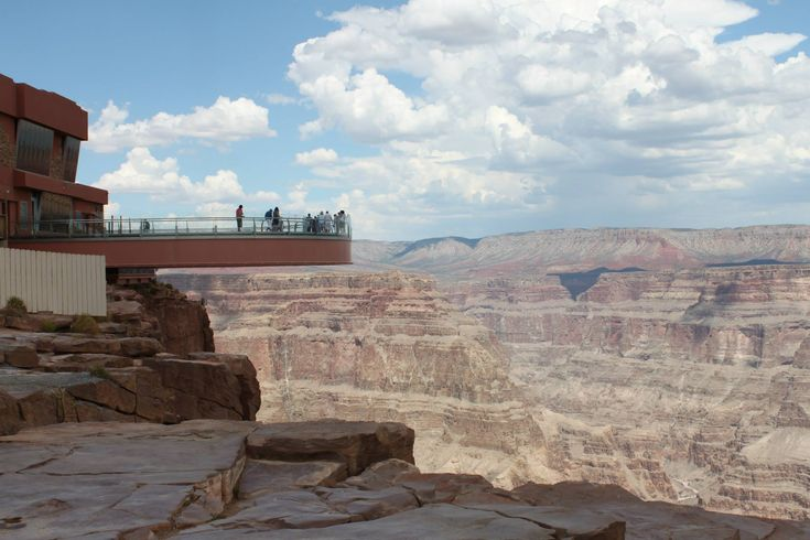 Dica de bate-volta de Las Vegas para um dos parques nacionais mais famosos dos Estados Unidos, o maravilhoso Grand Canyon, localizado no estado do Arizona