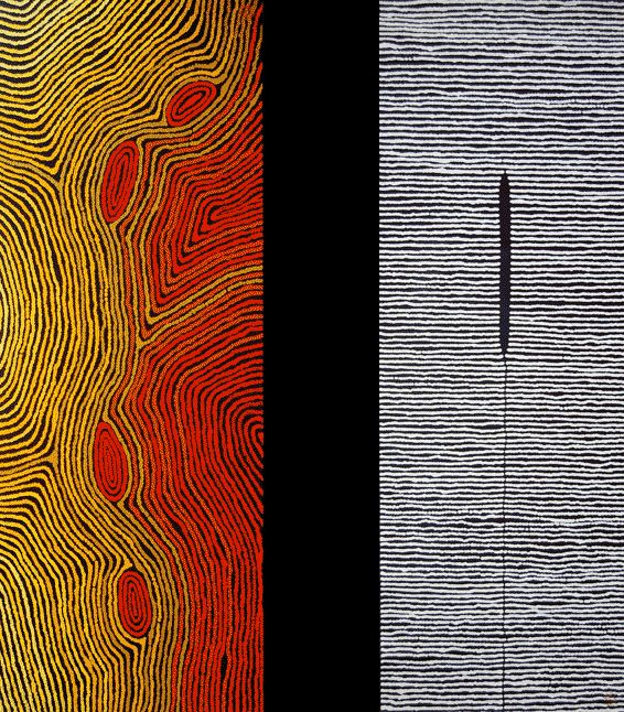 Australian Aboriginal Art Centre | Aboriginal Art Blog