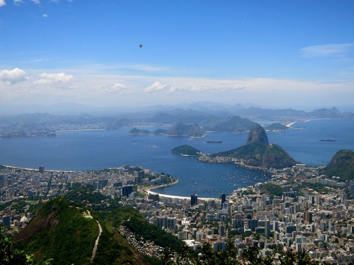 Rio de Janeiro    ~taken from Adhika Nurul's Album~