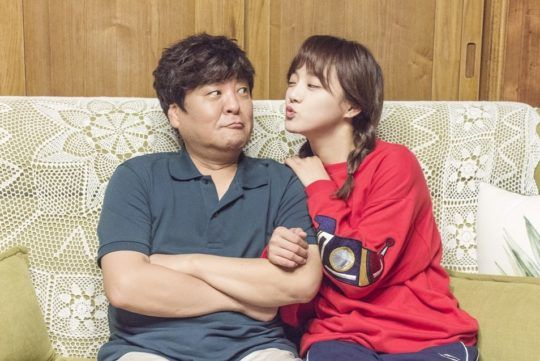 """How Kim Sejeong's Drama Family Supports Her Character In """"School 2017"""" 