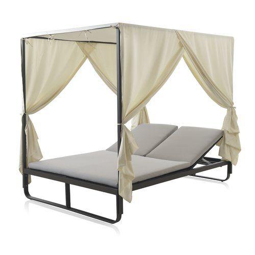 die besten 25 doppelliege ideen auf pinterest doppelliege garten doppel gartenliege und. Black Bedroom Furniture Sets. Home Design Ideas