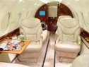 Hawker 800 XP Interior