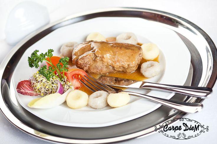 Przepyszne dania kuchni śródziemnomorskiej, wspaniała i rodzinna atmosfera, a także kompleksowe podejście do obsługi klienta - to wszystko znajdziecie Państwo w Restauracji Carpe Diem w Mysłowicach ( tuż obok Katowic, Jaworzna i Sosnowca). http://www.restauracja-carpediem.pl/ #Mysłowice #restauracja #Carpe #Diem