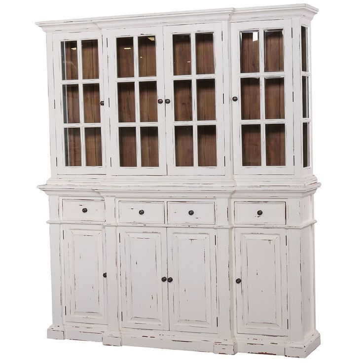 Best 25+ Hutch display ideas on Pinterest | China cabinet display ...