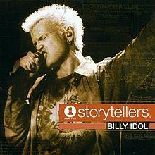 Billy Idol VH1 Storytellers (2002) - Wikipedia, the free encyclopedia