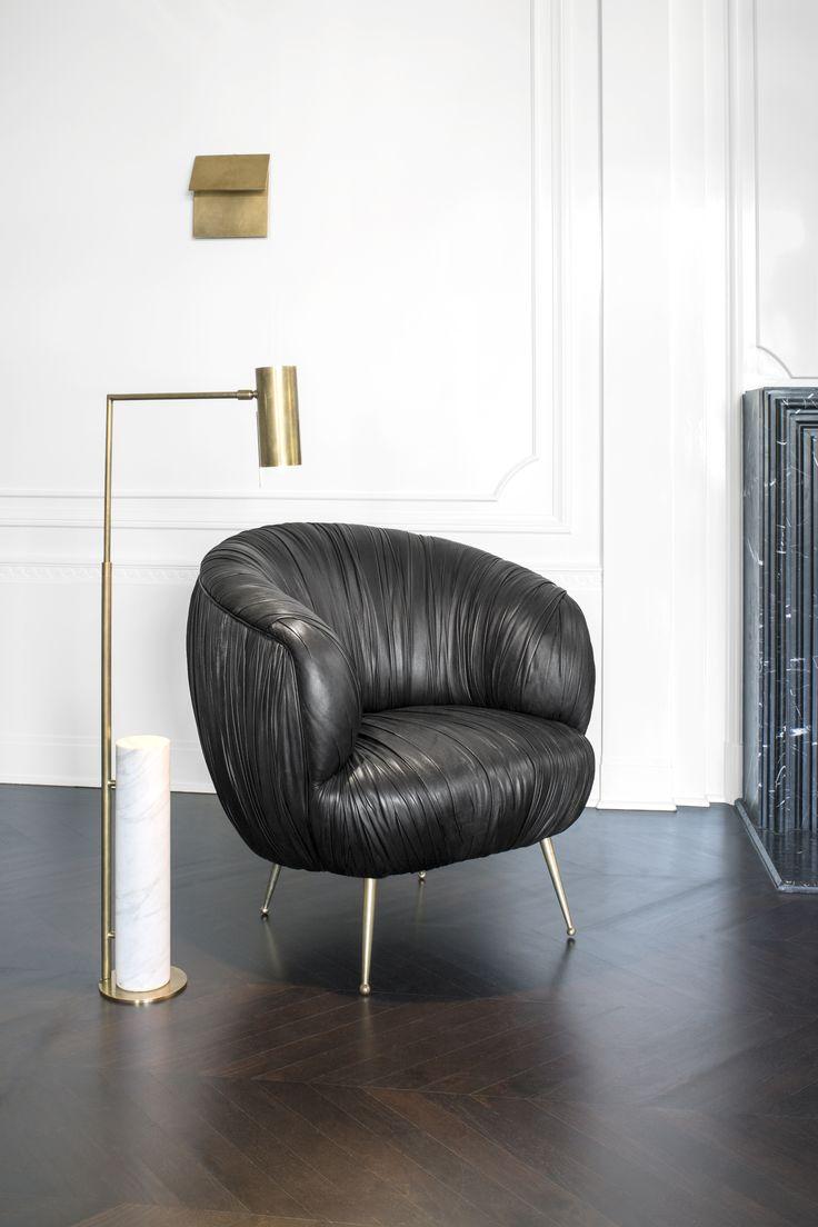 9 best Floor Lamps images on Pinterest | Kelly wearstler, Floor ...