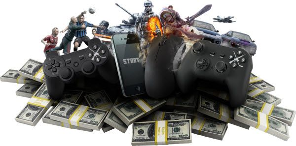 How video games make me a better investor.