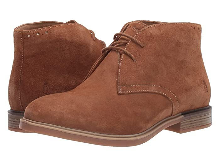 Hush Puppies Bailey Chukka Boot Chestnut Suede Women S Boots Soft Sophisticated Suede Completes Your Fall In 2020 Chukka Boots Women Hush Puppies Boots Chukka Boots