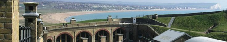 Newhaven Fort  - the best family day out in Sussex, Newhaven Fort