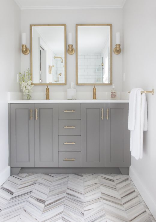 Color Spotlight  Benjamin Moore Chelsea Gray. 17 Best ideas about Transitional Bathroom on Pinterest