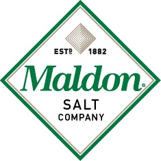 I recently purchased a box of Maldon Sea Salt and I am in love. We used to sell it when I worked for upscale food company Pasta & Co. but I haven't seen it or thought about it for years and came upon it at a local health food store. So glad I did!