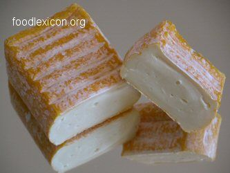 Limburger: Käse: Definition, Warenkunde, Lebensmittelkunde