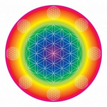 Цветок Жизни - Сакральная геометрия » Саморазвитие » Практическая психология. Саморазвитие » Светлый Мир
