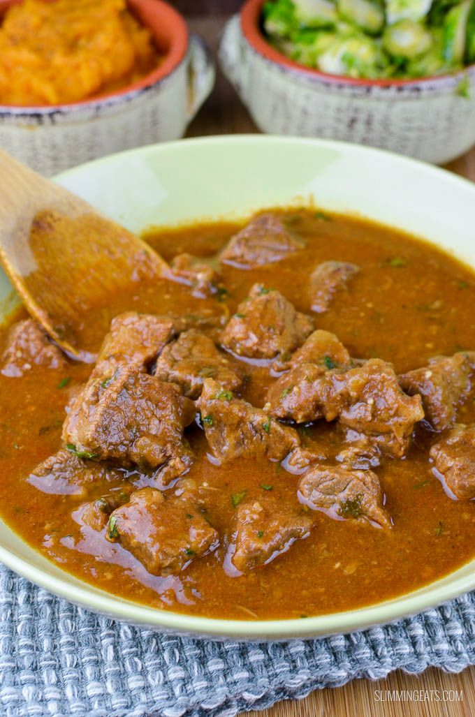 I have gotta say it – this Slow Cooked Sweet Onion Braised Beef is one of the best crockpot recipes ever. The sweet onions, the tender pieces of beef and that gravy – oh my, how I love that gravy. So much so that I could literally just eat a bowl of the gravy with a...Read More »