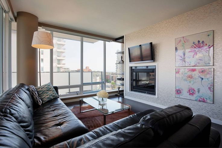 Check out this awesome listing on Airbnb: Beautiful Condo - Heart of Downtown - Apartments for Rent in Victoria