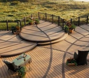 Spring Has Sprung! 15 Great Deck Designs for Your Space