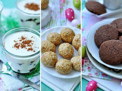 Gluténmentes, gyors húsvéti édességek http://www.nlcafe.hu/gasztro/20140417/glutenmentes-gyors-husveti-edessegek/