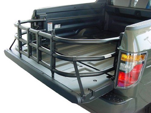 Instantly extend the cargo space in the bed of your Honda Ridgeline with this must-have accessory! 08L26-T6Z-101