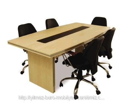 Derili Toplantı Masası