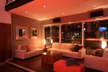 Fetish Lounge: This flagship venue is aimed at attracting Durban's elite, trendy and mature patrons to an area that is set to rival the V&A Waterfront: http://www.thebridalcode.com/Wedding-Company/Fetish-Lounge.shtml