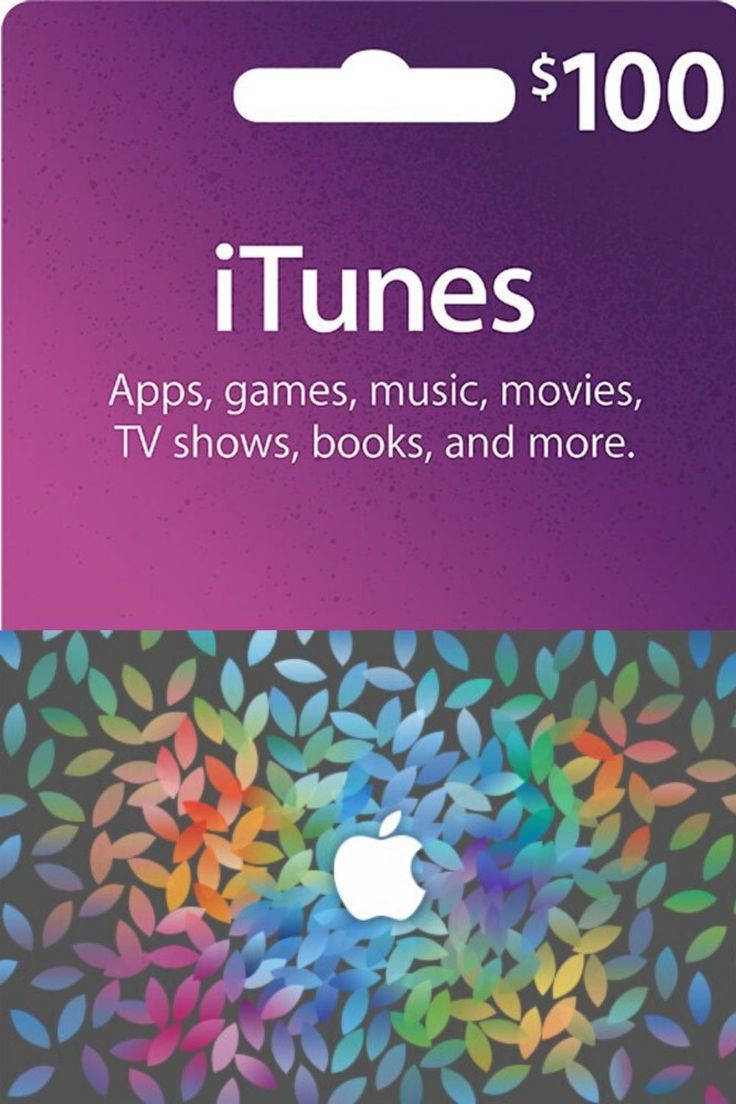 Free 100 itunes giftcard black friday free itunes