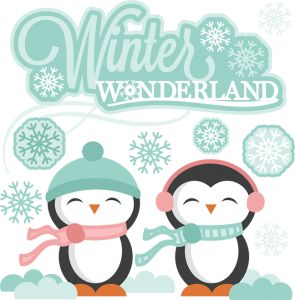 Image result for cute winter clipart