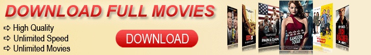 If you are looking latest and upcoming movies then from here you can download all movies for free like Hindi, English and Punjabi in different formats and categories without any condition and you don't have any requirement of registration or membership with fast downloading speed.