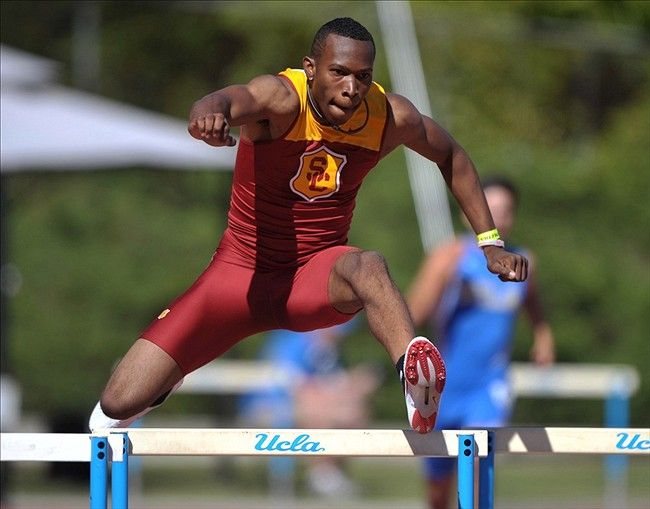 USC Track and Field: 17 Trojans & 2 relays to compete in NCAA Championships