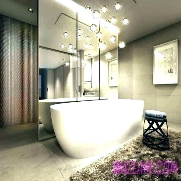 Renovate With Led Bathroom Lighting Deco Salle De Bain Salle De