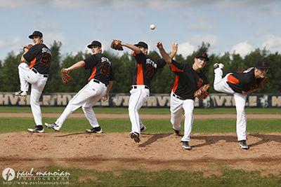 Baseball senior pictures ideas for guys