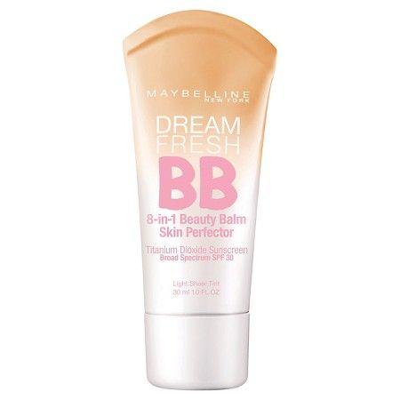 Maybelline® Dream Fresh BB Cream - 100 Light : Target