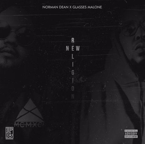 """Norman Dean Feat. Glasses Malone – """"New Religion"""" [Audio]- http://getmybuzzup.com/wp-content/uploads/2015/11/549569-thumb.png- http://getmybuzzup.com/norman-dean-ft-glasses-malone/- By thedailyloud Pittsburgh MC Norman Dean links up with Glasses Malone to deliver the new track titled """"New Religion,"""" Both artists compliment each other very well on this one. Stream this new track below and make sure you follow my dude Norman Dean on soundcloud.  The post Norman Dean F"""